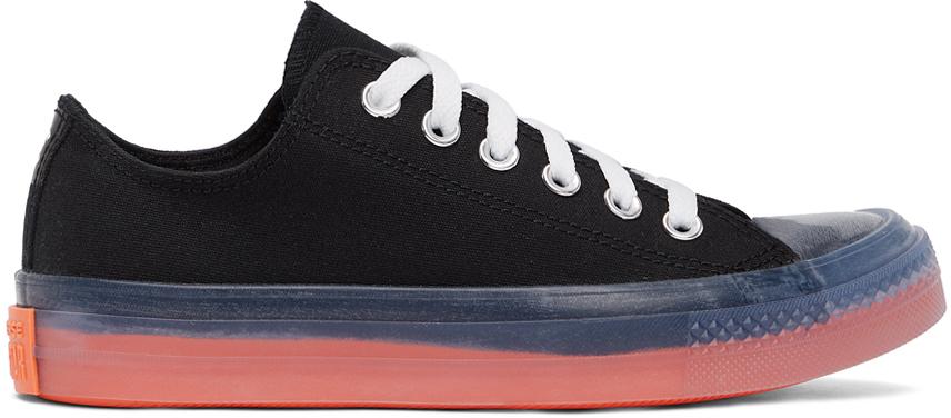 Converse 黑色 Chuck Taylor All Star CX 运动鞋