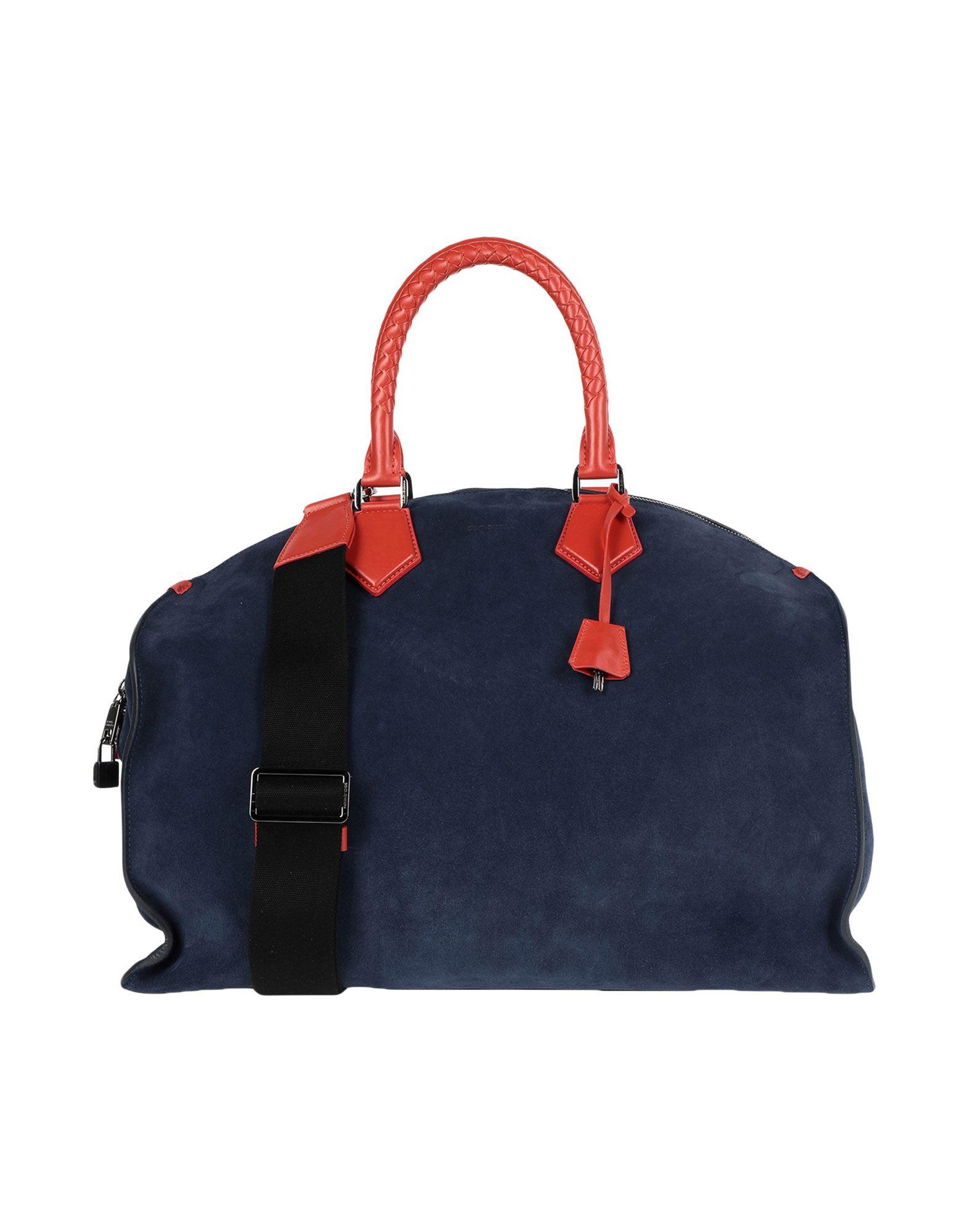 DOLCE & GABBANA Travel duffel bags - Item 45576526