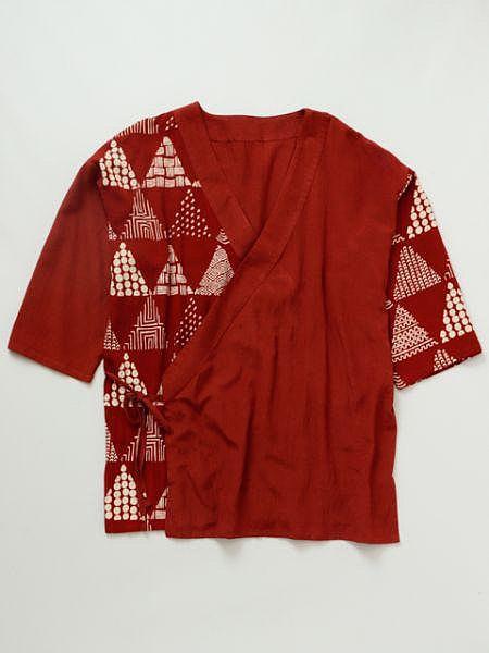日式HAORI開衫