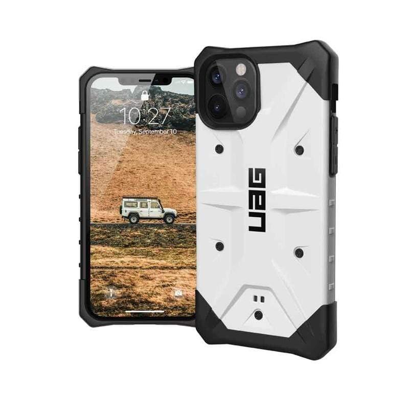 【UAG】耐衝擊實色保護殼-I phone 12 Pro Max|手機殼 保護 防摔殼