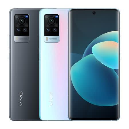 vivo X60 Pro 5G (12G/256G) 6.56吋八核心智慧★贈 V.Friends 藍芽耳機 + vivo 折疊傘★