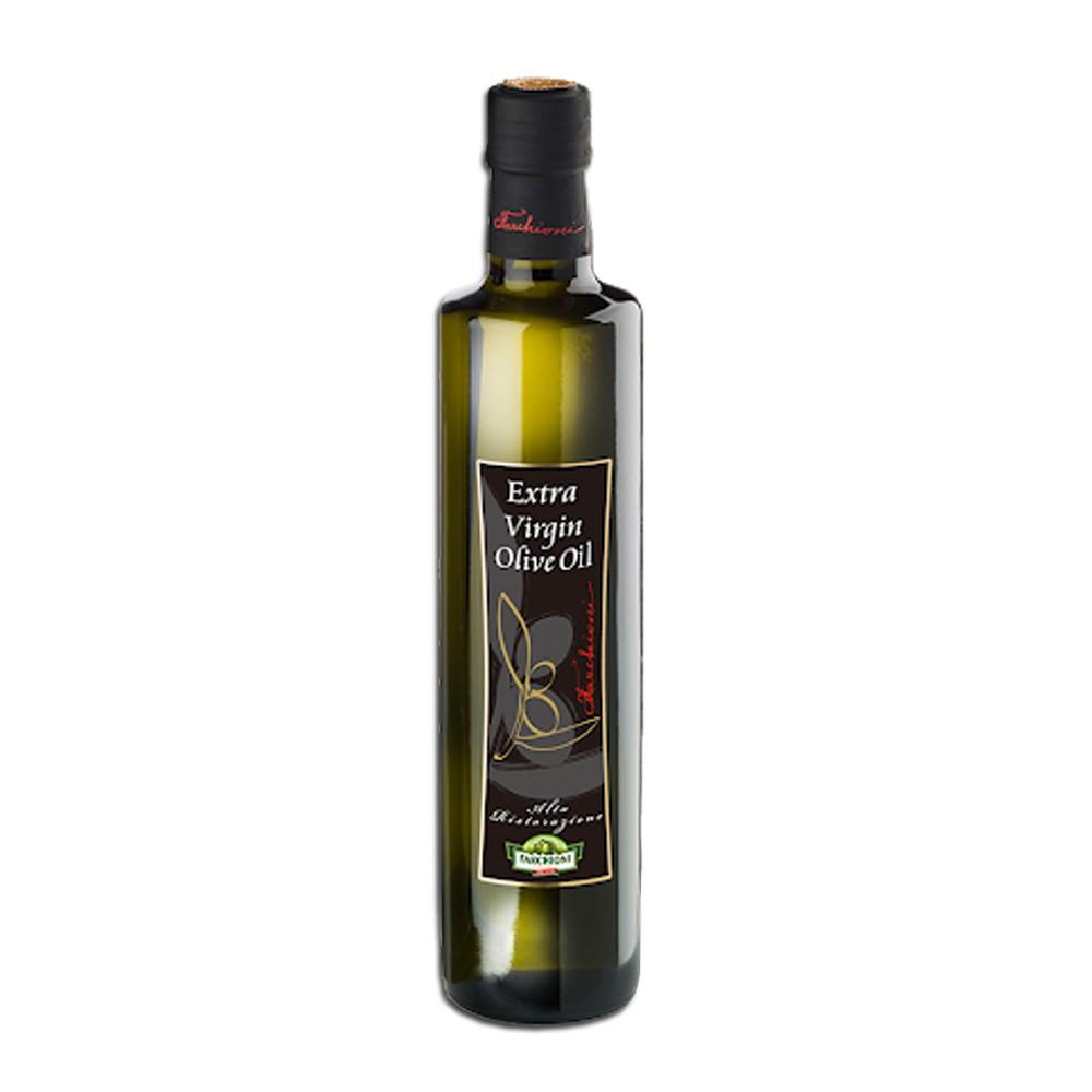 【FARCHIONI法奇歐尼】美食家冷壓初榨橄欖油 500ML-City'super