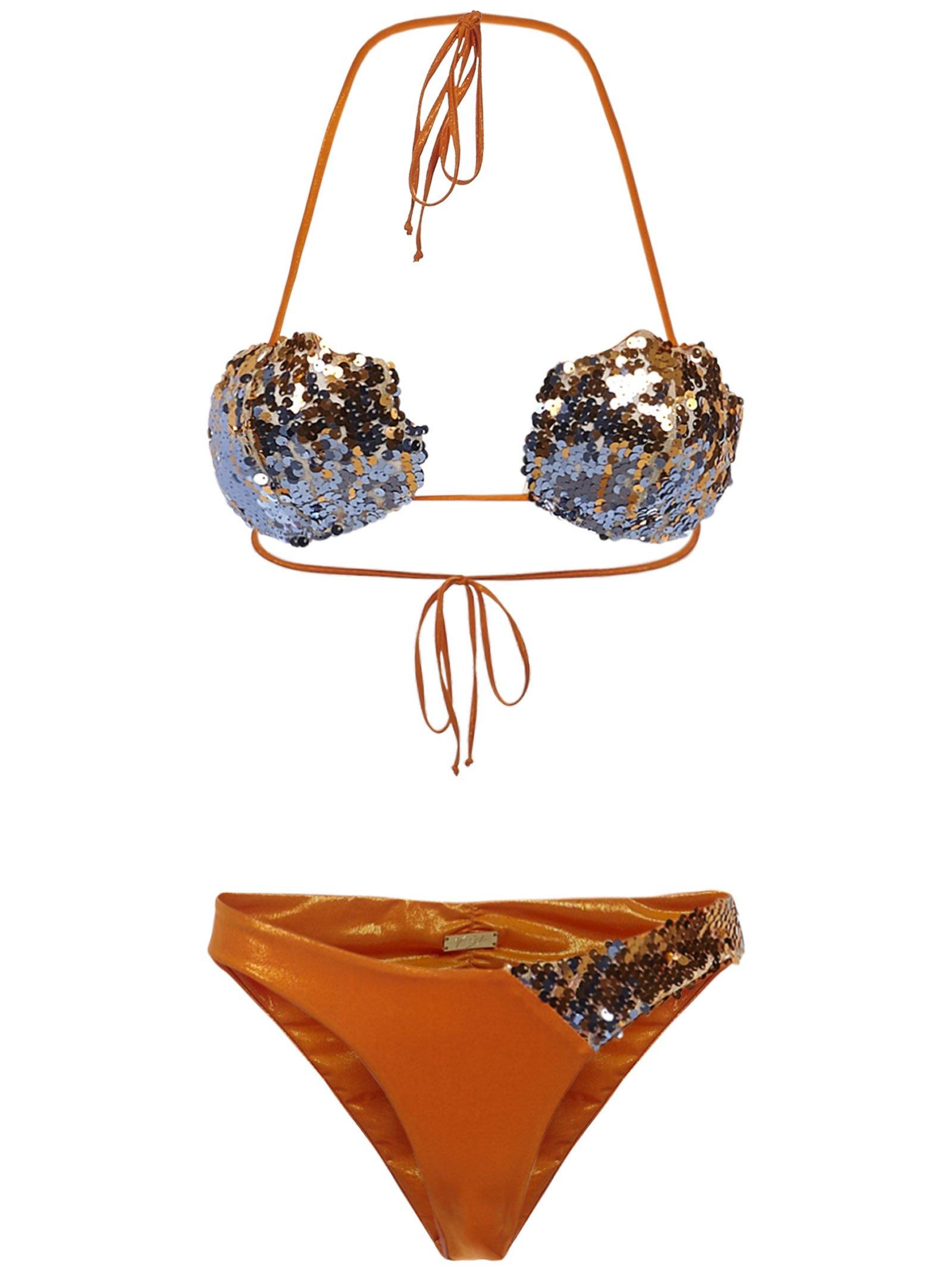 VOI SOLA Sea clothing Orange
