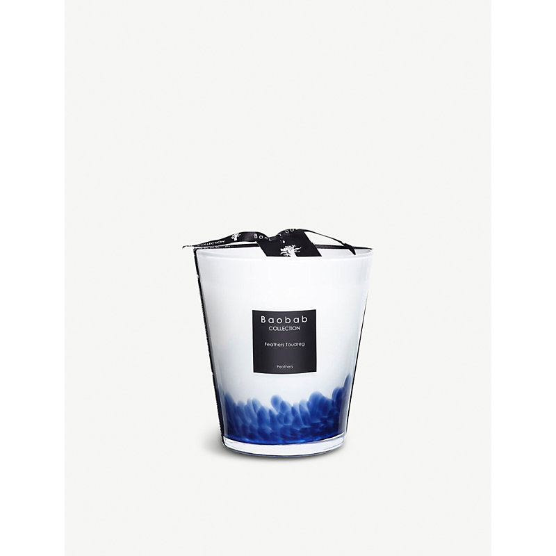 Feathers Touareg scented candle 1kg