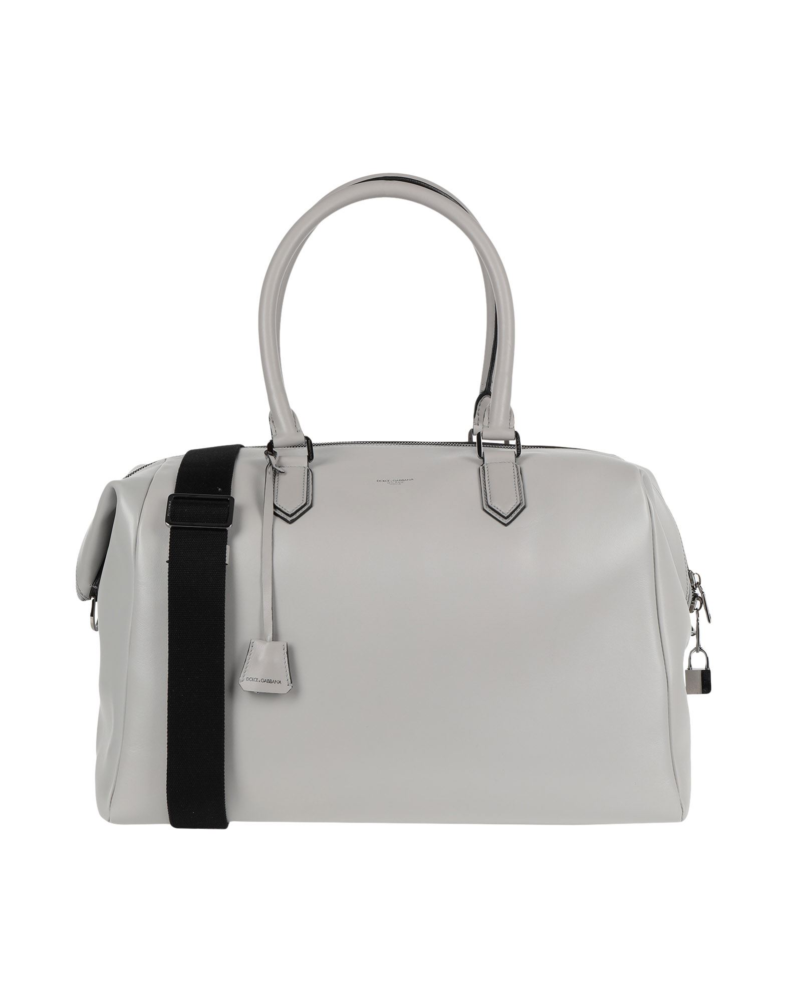 DOLCE & GABBANA Travel duffel bags - Item 55020749