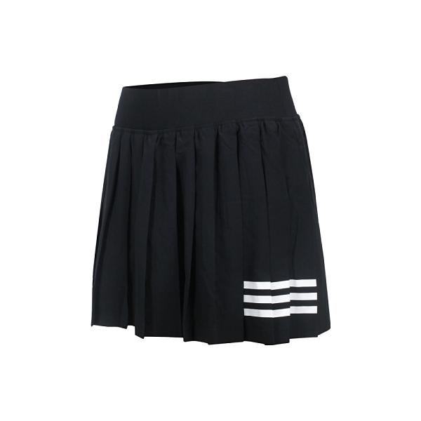 ADIDAS 女短裙(亞規 吸濕排汗 網球裙 底褲 百褶裙 A字裙 愛迪達≡體院≡ GL5468