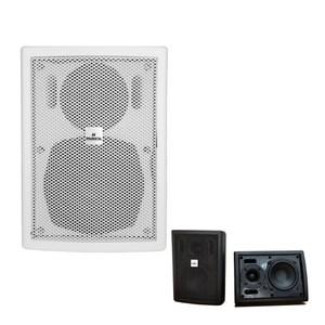 AV MUSICAL QS-61POR 白色 一支裝 壁掛式喇叭