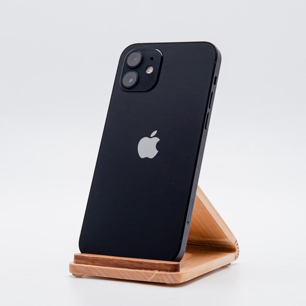 Apple iPhone 12 64GB 黑 A2403 手機 狀況好僅拆封福利品 內文有實圖及詳述