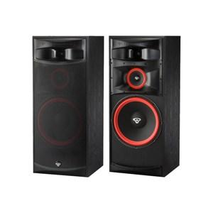 CERWIN-VEGA 美國大地震 XLS-15 15吋三音路落地喇叭