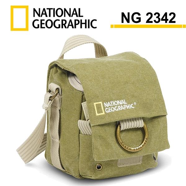 24期零利率 國家地理 National Geographic NG 2342 地球探險系列 相機包