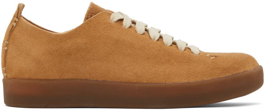 Feit 黄褐色 Latex 运动鞋
