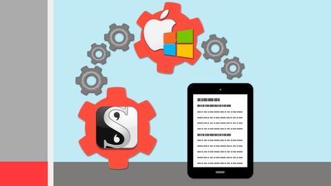 Scrivener Compiling Your eBook for Export in Scrivener