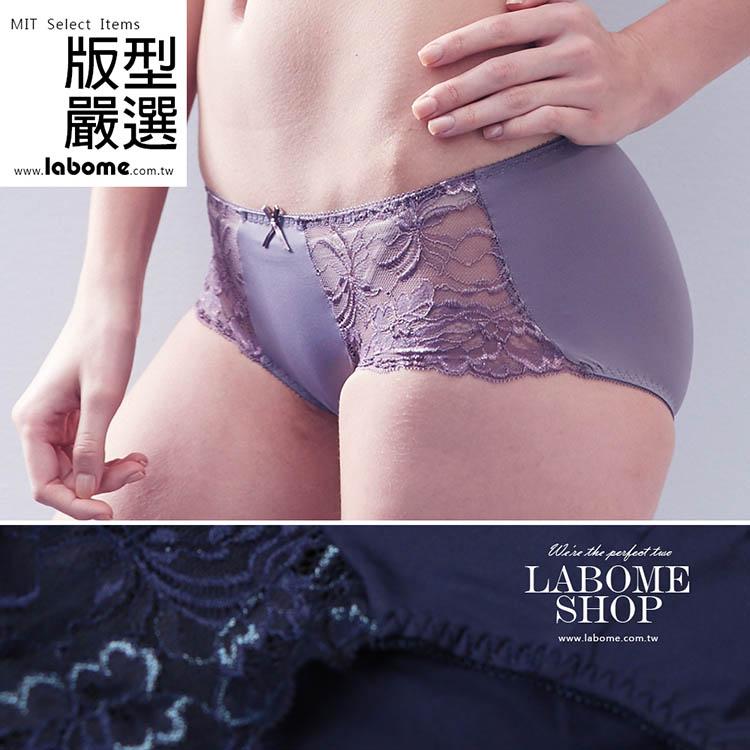 LaBome拉波米內衣。捧大福內褲。觸膚柔軟  彈性舒適。MIT。B20015