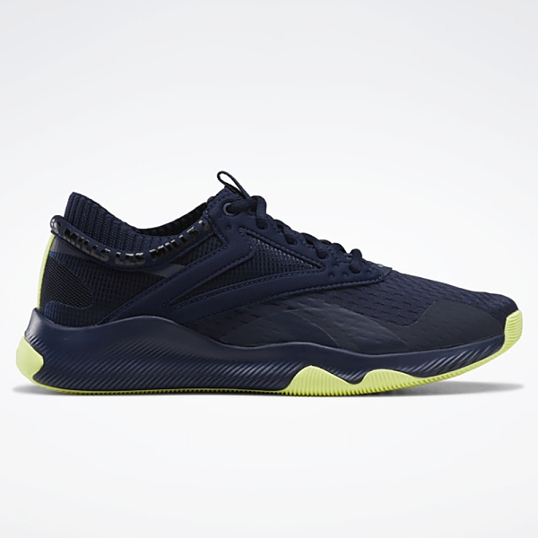 REEBOK HIIT Training 男鞋 訓練 休閒 支撐 耐磨 舒適 透氣 藍【運動世界】GX5161
