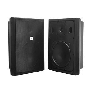 AV MUSICAL QS-81POR 黑色 一支裝 壁掛式喇叭