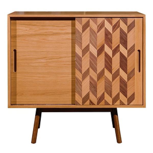 KODA 艾得蒙櫥櫃 Delmont 90x45x85cm