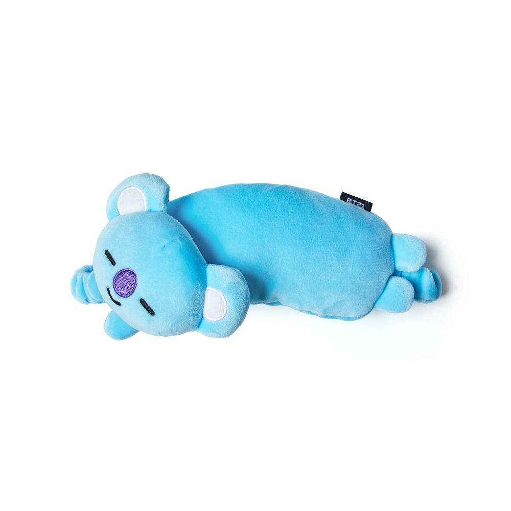 BT21 KOYA 娃娃睡眠眼罩