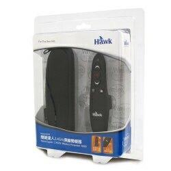 HAWK R260簡報達人無線簡報器【三井3C】
