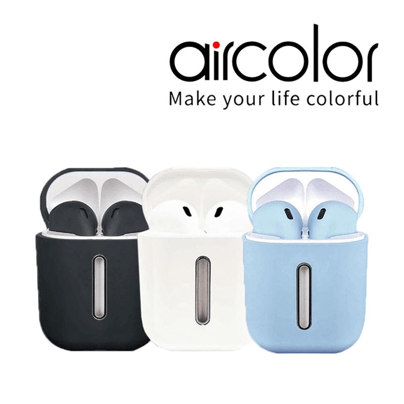 aircolor TWS 真無線藍芽耳機-AC1901