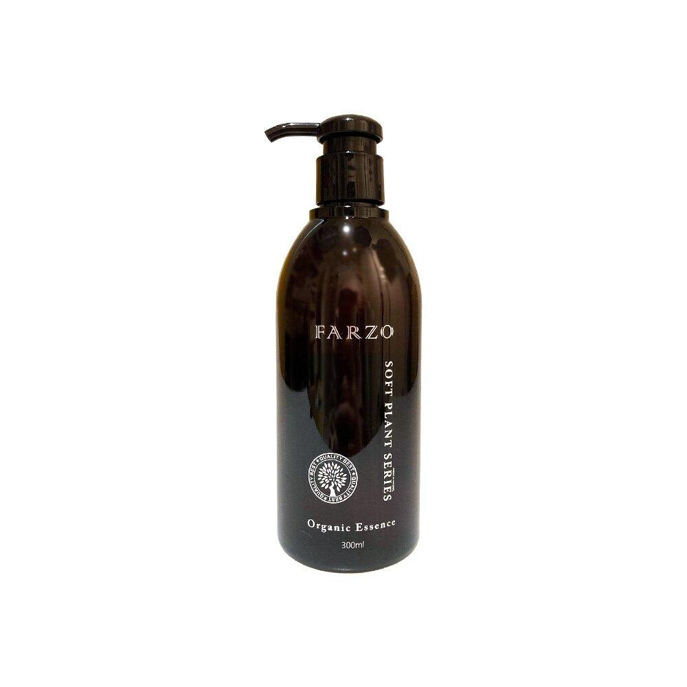【Rough99】FARZO 花柔自然萃 咖啡因強韌健髮洗髮精 300ml