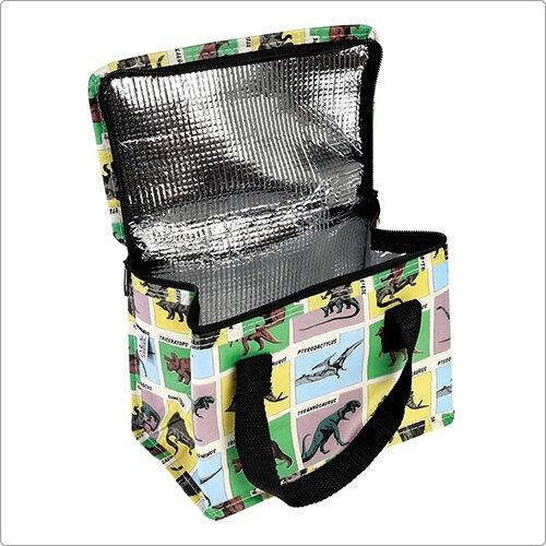 《Rex LONDON》環保保冷袋(恐龍)