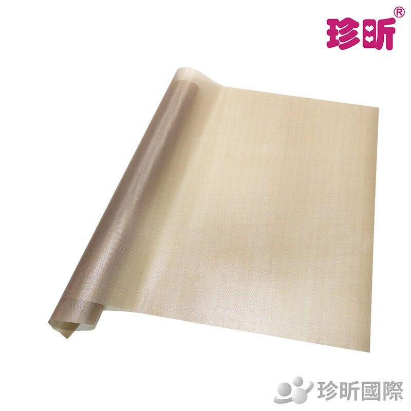 【珍昕】台灣製 烤盤布 兩款尺寸(長約34-67cmx寬約24-42cm)/防滑/耐高溫/烘培用具/烘培器具