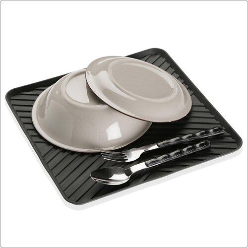 《VERSA》正方碗盤瀝水墊