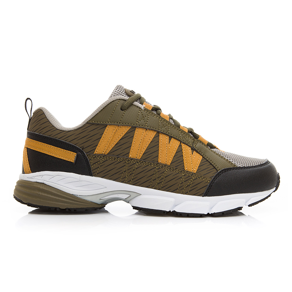 【紅利點數加碼100點】優纖淨 穩定加強慢跑鞋(男225613961)