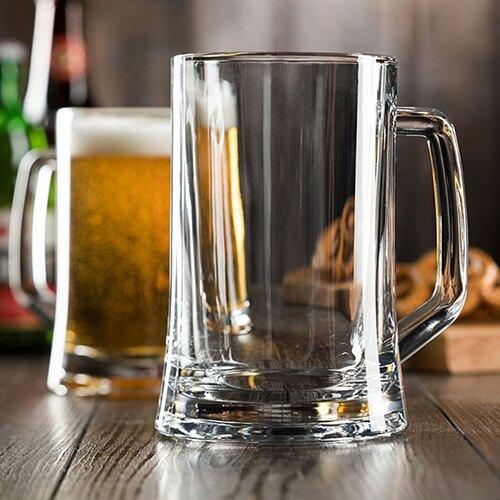 《Utopia》經典啤酒杯(660ml)