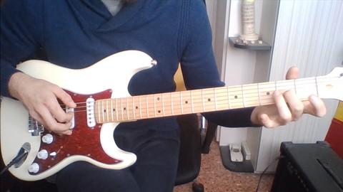 Guitarra para Principiantes (Acstica, Elctrica y Espaola)