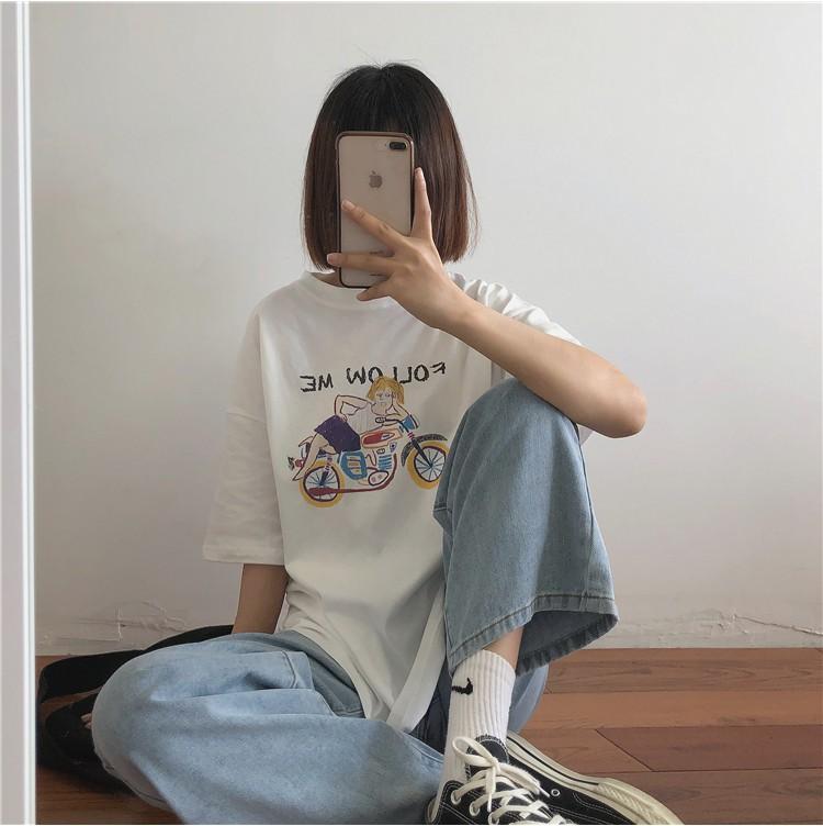 【missy shop】跟上我T恤-5805-6482205
