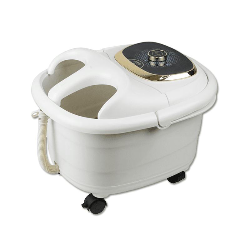 【勳風】10滾輪包覆式健康泡腳機(HF-G595H)