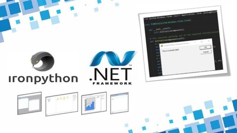 Windows Programming with IronPython