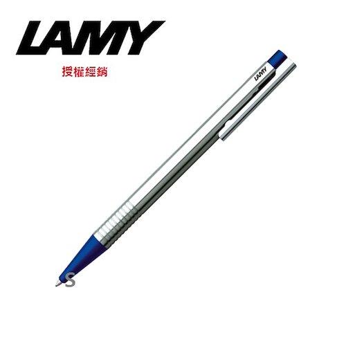 LAMY  連環系列 原子筆/藍色  205