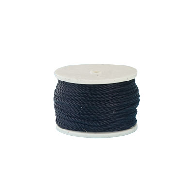 IVAN 黑色蠟線(1216-00手縫機專用)1204-01