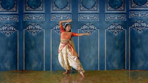 Bollywood Lavani (Apsara Ali) Indian Dance Choreography