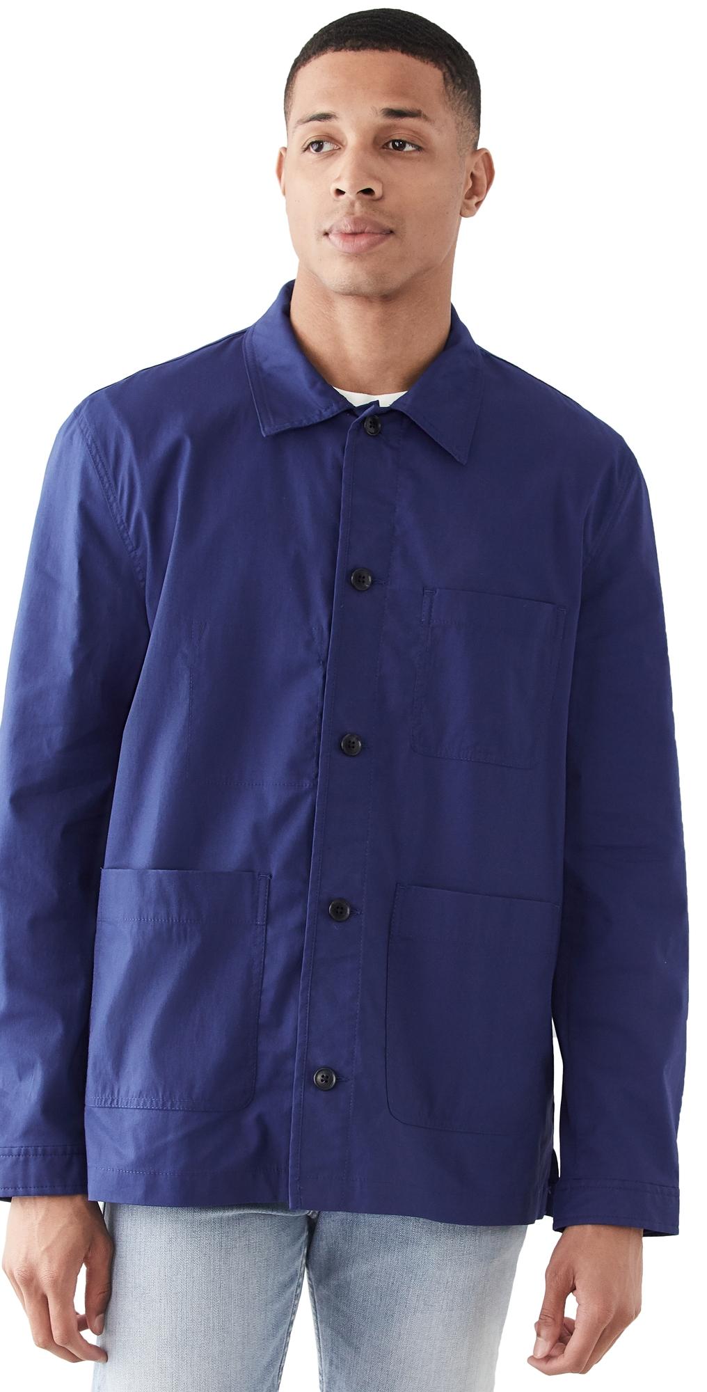 Club Monaco Workwear Jacket