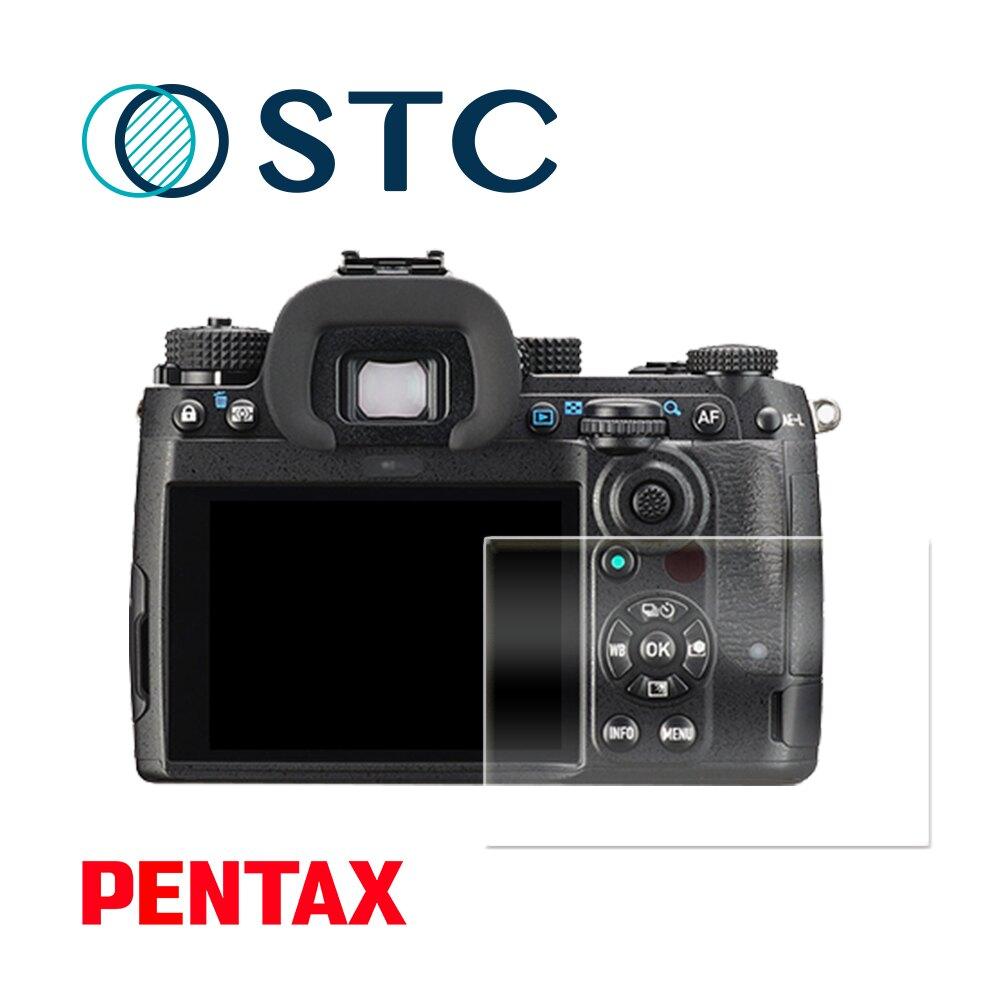 【STC】PENTAX K3-III 專用 9H鋼化玻璃保護貼