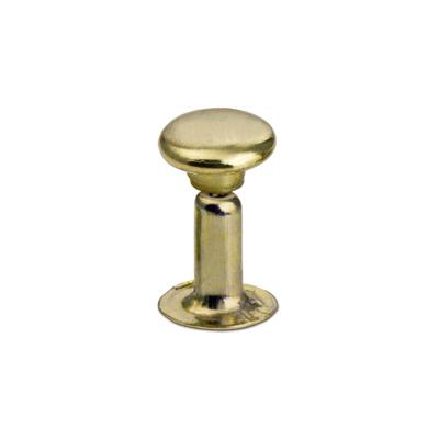 IVAN 7x7mm單包撞釘(100/包)青銅色1271-11