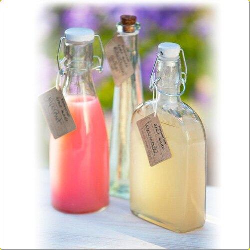 《KitchenCraft》密封玻璃瓶(500ml)