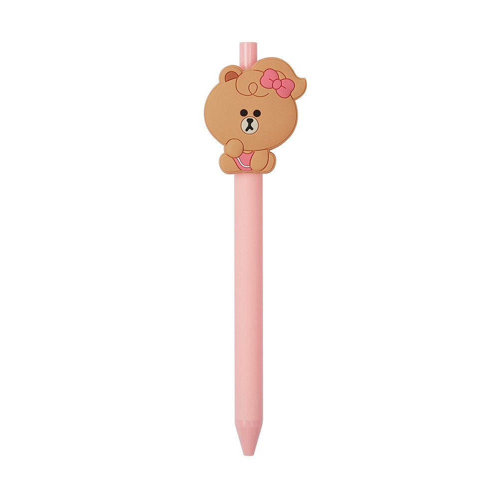 熊美 造型筆(坐姿款/MINI系列)