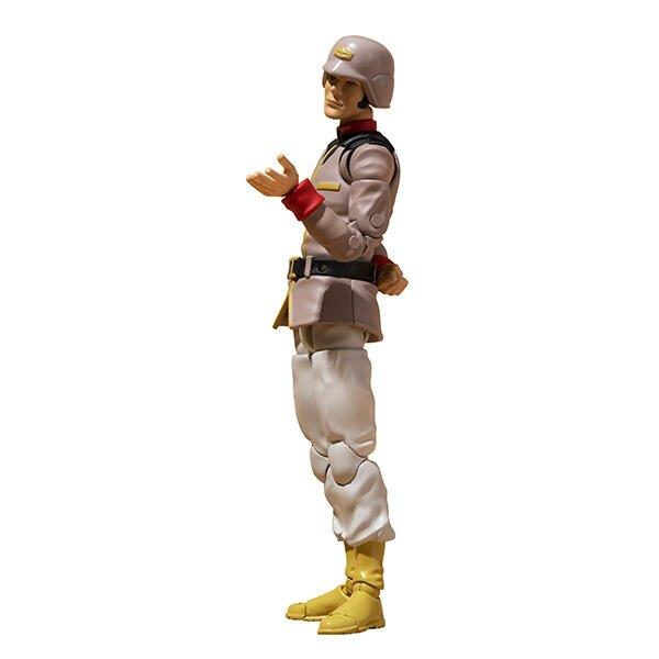 ☆勳寶玩具舖【現貨】代理版 MegaHouse G.M.G. 機動戰士鋼彈 地球連邦軍 一般士兵 01