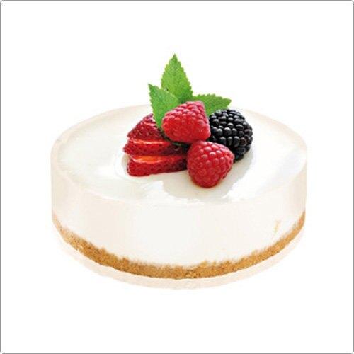 《KitchenCraft》Chicago不沾扣環蛋糕模(8吋)
