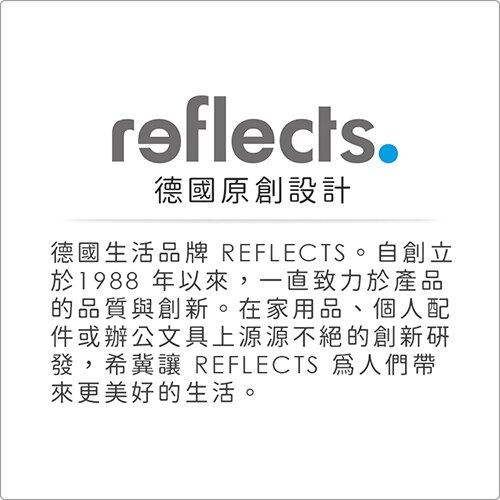《REFLECTS》簡約馬克杯