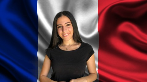 Mastering French DELF A1/A2 Grammar and Vocabulary
