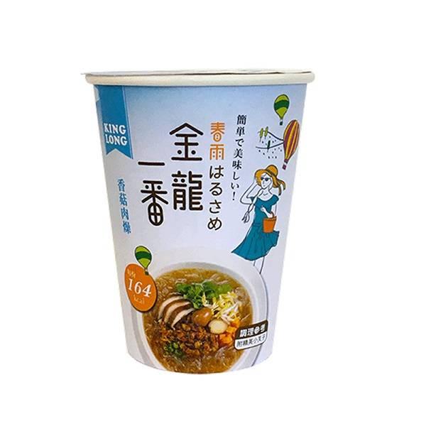 點數15%★食品飲料滿千–金龍一番 香菇肉燥41g 【康是美】