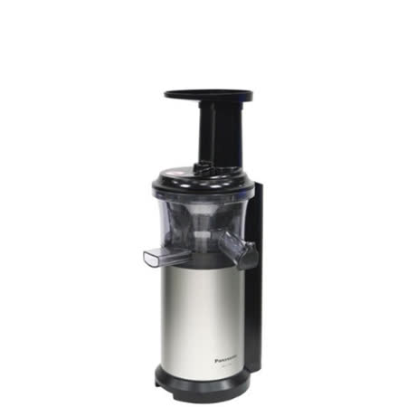 【Panasonic國際牌】400ML低速慢磨蔬果機慢磨機果汁機 MJ-L500