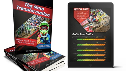 THE COMPLETE GUIDE TO DIRT BIKE TRAINING & FUNDAMENTALS