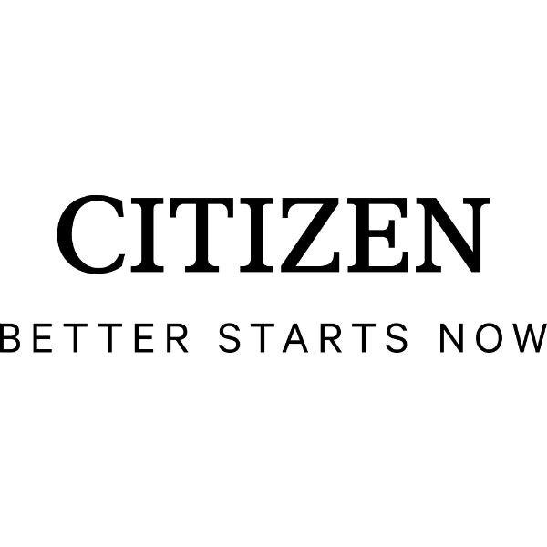 CITIZEN星辰錶 FE1226-82A PAIR系列 簡約時尚光動能腕錶/白面 30mm