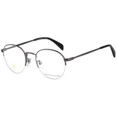 DAVID BECKHAM 貝克漢 光學眼鏡 (槍色)DB1047